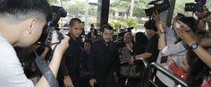 Wakil Ketua MK Anwar Usman selaku Sekretaris MKMK mengunjungi Komisi Pemberantasan Korupsi (KPK), Kamis (2/2) di Gedung KPK Jakarta. JAKARTA , 03 Februari 2017 | 15:33-Majelis Kehormatan Mahkamah K…