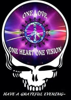 One Love, One Heart, One Vision