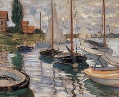 Claude Monet (1840-1926), Le bassin aux nymphéas, detail, signed and dated 'Claude Monet 1919' (lower right), oil on...