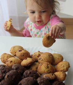 Mámy dětem - sladká jídla Dog Food Recipes, Muffin, Breakfast, Morning Coffee, Dog Recipes, Muffins, Cupcakes