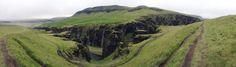 Fjadrárgljúfur south iceland - Fjaðrárgljúfur - Wikipedia, the free encyclopedia