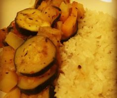 Cukkinis receptek | Mindmegette.hu Zucchini, Vegetables, Food, Essen, Vegetable Recipes, Meals, Yemek, Veggies, Eten