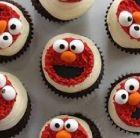 Menu Cupcakes Kids