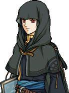Soren cloak
