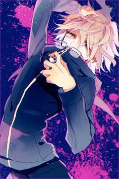 Browse more than 225 Danganronpa pictures which was collected by Ot Màn, and make your own Anime album. M Anime, Anime Guys, Anime Art, Izuru Kamukura, Avatar, Super Danganronpa, Nagito Komaeda, Danganronpa Characters, Best Waifu