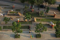 kic park shanghai - Buscar con Google