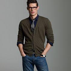 modern Clark Kent (http://fyeahwelldressedguys.tumblr.com)