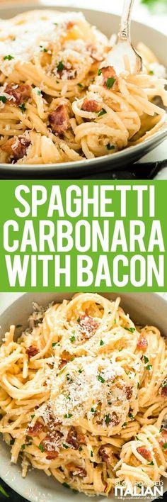581 best Italian Recipes images on Pinterest | Dinner recipes, Food ...