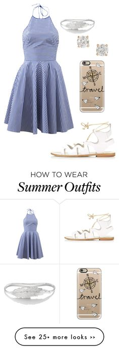 """Summer Outfit"" by ashleigh-harrison on Polyvore"