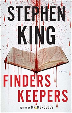 Finders Keepers: A Novel - Kindle edition by Stephen King. Mystery, Thriller & Suspense Kindle eBooks @ AmazonSmile.