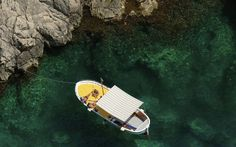 Capri - Tour of the island