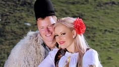 Mihaela Belciu - Ghita Ciobanul (VIDEOCLIP OFICIAL) Folk Music, Beauty, Posts, Traditional, Blog, Fashion, Moda, Messages, Fashion Styles