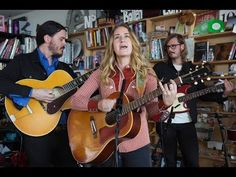 Margo Price: Tiny Desk NPR Concert (15 minutes, 2016)   Channel Nonfiction   Watch Documentaries, Read Doc Reviews and News