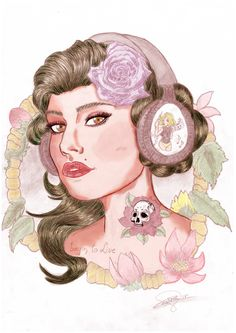 Ilustración creada por Cristina, en mi página web podéis encontrar este material y mucho más, link en bio :D