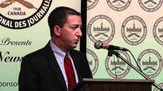Glenn Greenwald on Secrecy, Wars and Civil Liberties