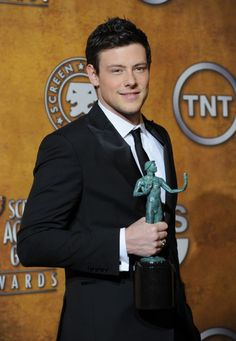 On Twitter, #OneYearWithoutOurQuarterback Has Been Trending For Awhile Now. :) Cory Was An Amazing Man, & We Miss Him More Than Anything. ♥