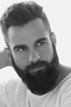 10 Beard Styles for 2015 Part 5hairstyleonpoint.com