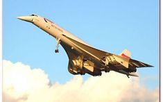 VIDEO Un nou avion  supersonic de pasageri, dezvoltat de NASA şi Lockheed Martin