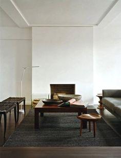Messana O'Rorke Architects' Fireplace, Remodelista
