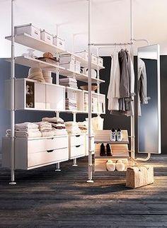 Garderobekast Stolmen Ikea.52 Best Ikea For Small Businesses Images Bureau Ikea Desk Bed Room