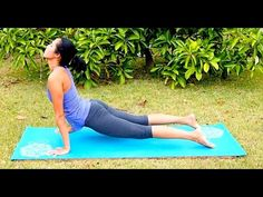 15 Minute Yoga For Beginners, Ideal For Beginning Yoga!! ★★★ - YouTube