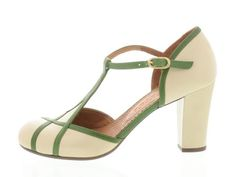 Shoes - Chie Mihara: KRIS | Outer view