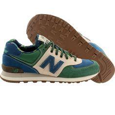 New Balance ML574OHT Schuhe gr