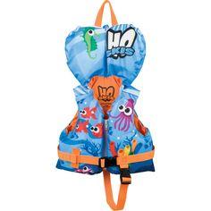 HO Sports Hot Shot Life Vest (Toddler Kids'), $24.99