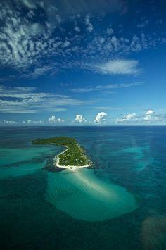 An Island In The Quirimbas Archipelago Photograph