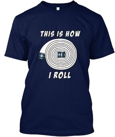 Firefighter This Is How I Roll FireLife | Teespring