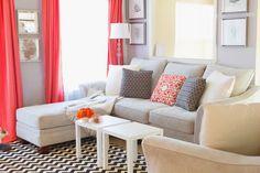 High End Decorating: 7 Simple Budget Tricks | The Budget Decorator