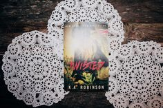 Review: Twisted by K.A. Robinson | Tiffany's Book Blog