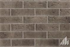 Slate Gray Kingsize Brick Building Ideas, Earth Tones, Slate, Tile Floor, Brick, Flooring, Gray, Ash, Bricks
