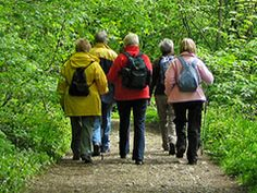 Ramble - Take to the countryside for a mass walkabout. Throw in a theme and charge for entry and refreshments.