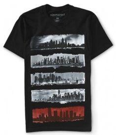 Camiseta Aeropostale AE1479