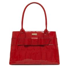 images of kate spade's handbags | Home > Brands > Kate Spade > Handbags > Kate Spade Elena Red ...
