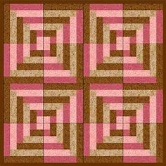 free easy baby quilt pattern Archives - FabricMomFabricMom