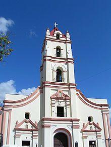 Camagüey - Iglesia de Nuestra Señora de la Merced