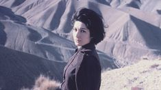 Overlooked No More: Forough Farrokhzad, Iranian Poet Who Broke Barriers of Sex and Society - The New York Times Iranian Film, Democracy And Human Rights, Persian Poetry, Essayist, Poetry Collection, Married Men, New Chapter, Ny Times, Documentaries