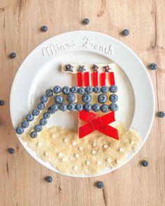 #pinterestfood from Miami Beach Pinterest Recipes, Miami Beach, Birthday Candles, Photo And Video, Diy, Instagram, Food, Bricolage, Essen
