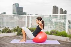 Porque ellas buscan ejercicios para reducir cintura?