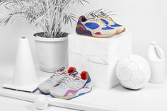 """Bodega x Saucony Elite G9 Shadow 6 """"Pattern Recognition"""" Pack"""