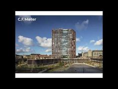 The Maersk Tower / C.F. Møller Architects | ArchDaily