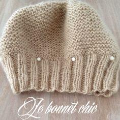 Knit Crochet, Crochet Hats, Bonnet Crochet, Photo Pattern, Owl Hat, Beret, Yarn Crafts, Knitted Hats, Needlework