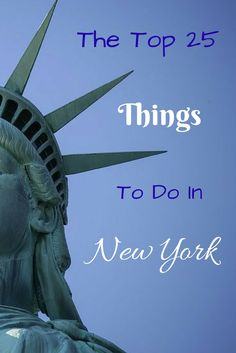 The Top 25 things to do in New York Travel Pics, Travel Pictures, Places To Travel, Travel Destinations, Places To Visit, Travel Expert, Best Travel Deals, Vacation Ideas, Travel Inspiration