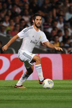 Isco Alarcon - Real Madrid
