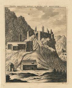 Stampe Castello