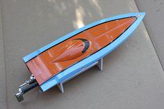 Toys'Port Syncron Titan in Gulf design