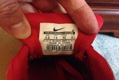 Hogyan lehet felismerni a hamisított Air Max cipőt ?