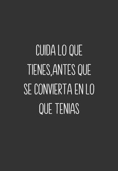 Sad Love Quotes, True Quotes, Simple Words, Cool Words, Cute Spanish Quotes, Quotes En Espanol, Morning Texts, Love Phrases, Motivational Phrases